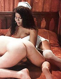 busty milf hairy handjob vintage nude