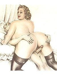 vintage nude pickup pussyfuck