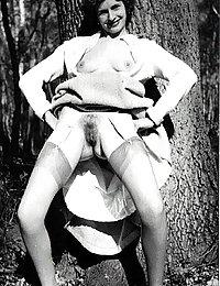 amature vintage big tits pics