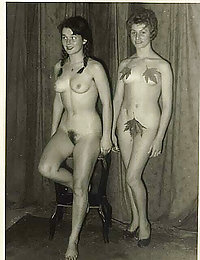 beach mommy big vintage tits