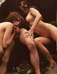 selfi vintage big tits photo