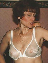 big young vintage bonde tits