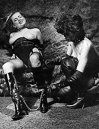 do you like vintage nude pussy