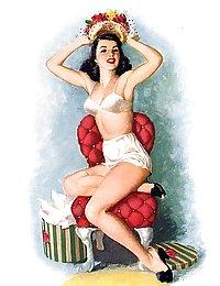 vintage porn housewives fuck pics