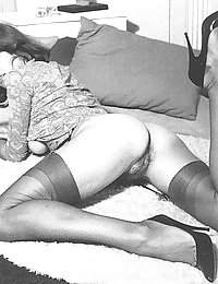 big vintage tits pussy creampie