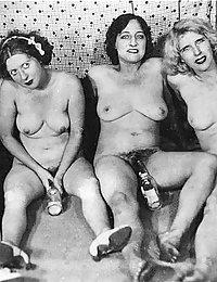 big vintage tits on ex