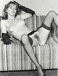 vintage nude the woman more beautiful with big pussy