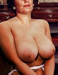big vintage tits 4 evil angel dvd annette