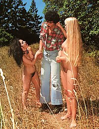 vintage porn nudist camp fuck pics