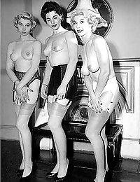 amature big vintage mature tits naked