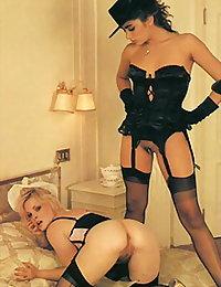 vintage porn blondes fuck pics