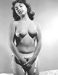 big vintage tits love big dick