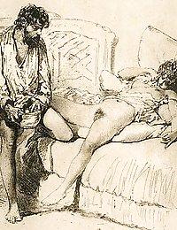 vintage nude sweet pussy