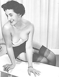 black and white pics vintage porn candy samples fuck star