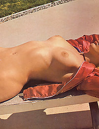 big vintage tits lesbiand