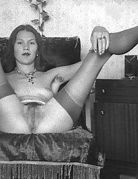 school girl big vintage tits
