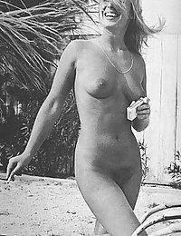 big vintage tits show