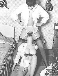 vintage porn pics tumblr redhead