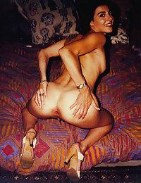 big vintage tits arab