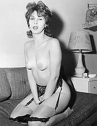 big vintage tits porn popular